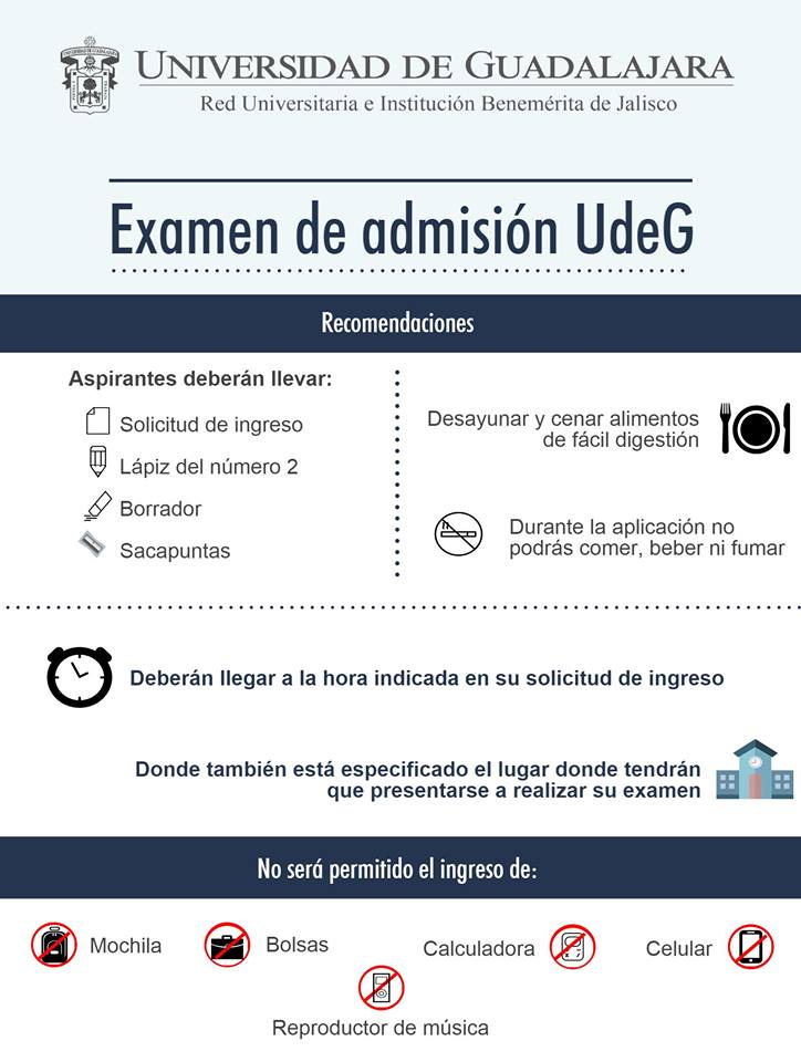 universidad-de-guadalajara-examen-admision